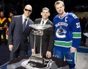 Обладатели призов НХЛ по итогам регулярного чемпионата. 2011 г.