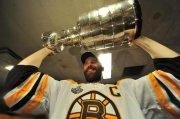 Бостон – обладатель Кубка Стэнли-2011. Фотогалерея