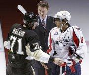 События недели НХЛ. 10 - 16 октября 2011 г.