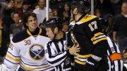 События недели НХЛ. 7 - 13 ноября 2011 г.