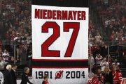 События недели НХЛ. 12 - 18 декабря 2011 г.