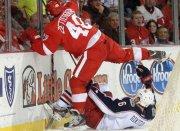 События недели НХЛ. 16 - 22 января 2012 г.