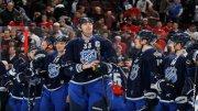 Матч Звезд НХЛ: конкурсы мастерства