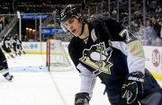 Шайба Малкина может стать лучшей в сезоне НХЛ